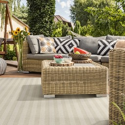Frost Outdoor Rug by Sisal Rugs Direct