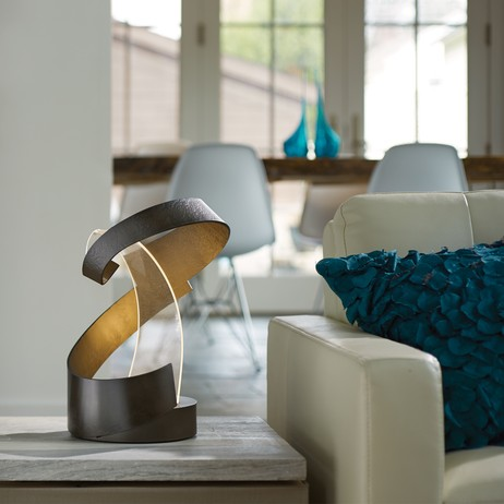 Encounter LED Table Lamp by Hubbardton Forge
