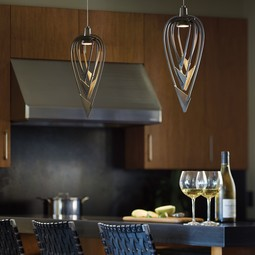 Amulet Pendant by Hubbardton Forge