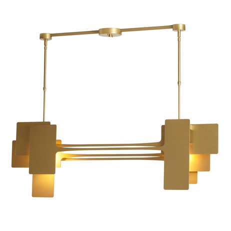 Stretch Pendant by Hubbardton Forge