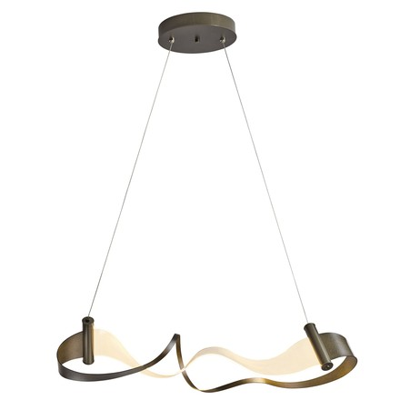 Zephyr LED Pendant by Hubbardton Forge