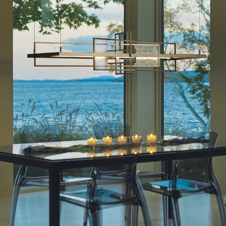 Summer LED Pendant by Hubbardton Forge