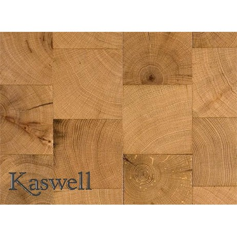 Ageless White Oak by Kaswell Flooring Systems