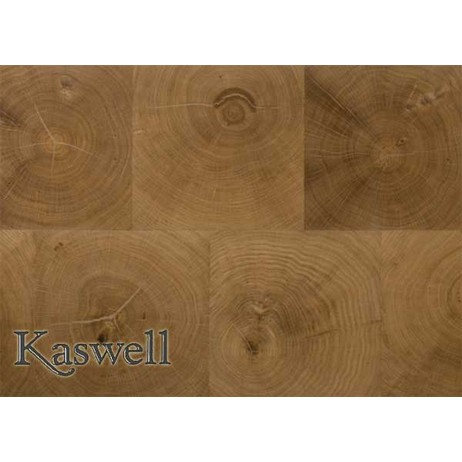 Engineered End Grain Oak by Kaswell Flooring Systems