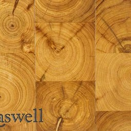 Engineered Cypress by Kaswell Flooring Systems