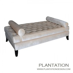 Luxe Daybed by Plantation Design