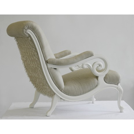 Jamie Chair by Wild Chairy
