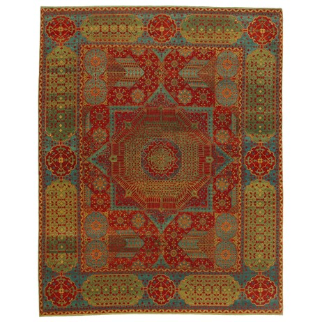 Sardis Classic 7984-003 by Woven Legends, Inc