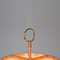 Hikari Table Light by Fiyel Levent Atelier