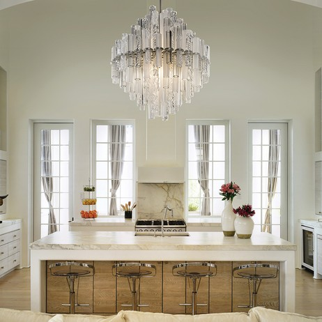 Manhattan by Corbett Lighting