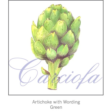 Artichoke Element by Casart Coverings, LLC