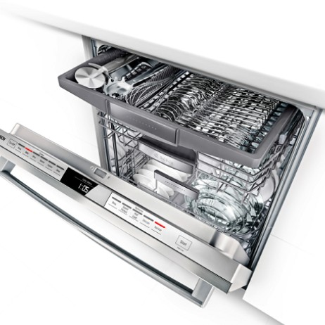 Dishwashers by Bosch Home Appliances