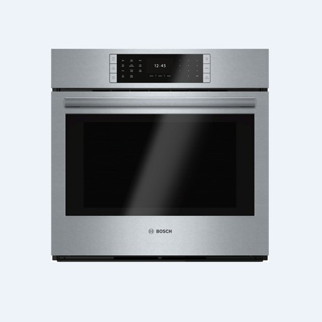 Wall Ovens by Bosch Home Appliances