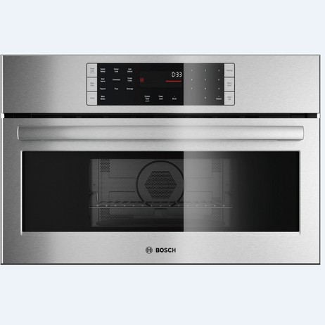 Microwaves and Warming Drawers  by Bosch Home Appliances