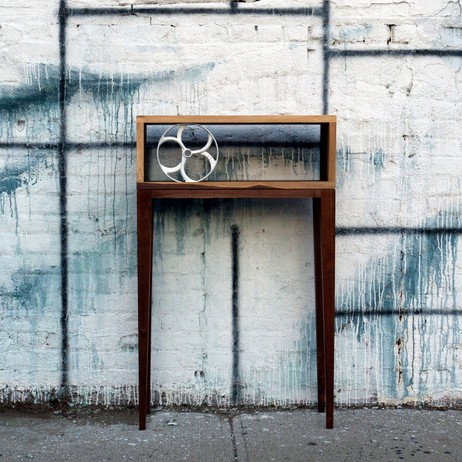 17 Cabinet by Analog Modern