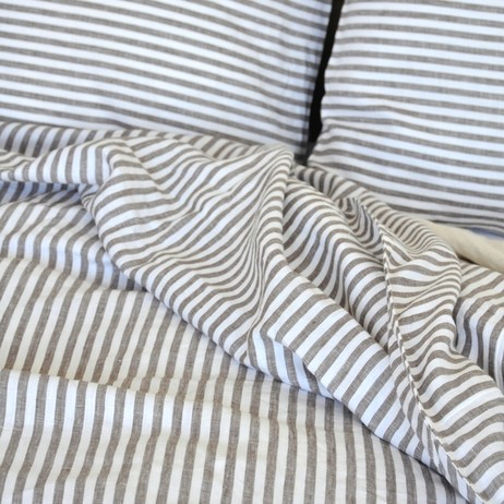 Madrid Stripe Collection by Modernplum