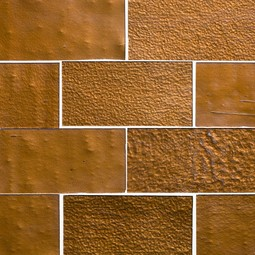 Subway Tile - Amber by Trend
