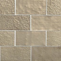 Subway Tile - Bronzite by Trend