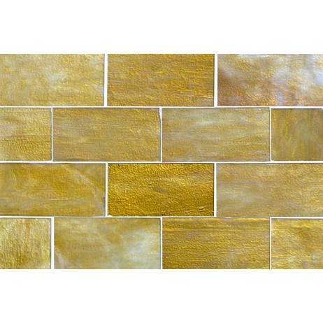 Subway Tile - Honey by Trend