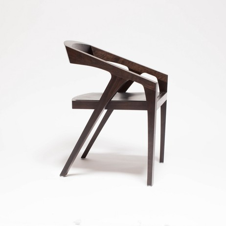 Thick Chair by Godar Furniture