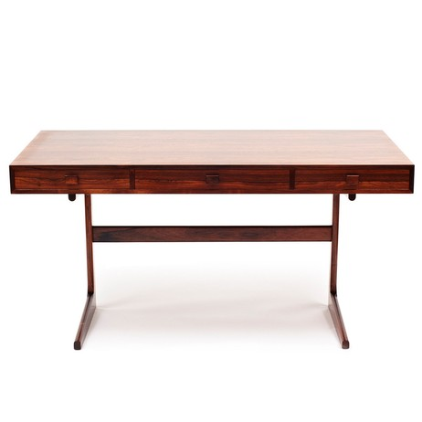 Modern Danish Table by MAN of the WORLD