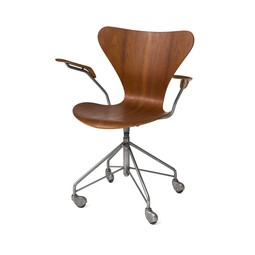 Arne Jacobsen  Armchair by MAN of the WORLD