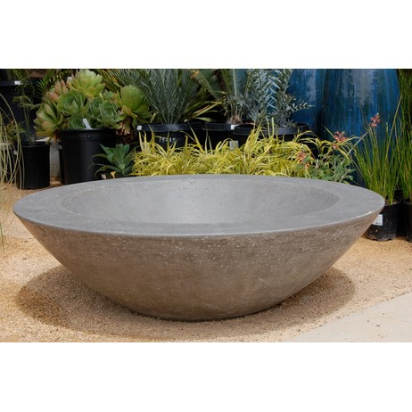 Firebowl by Concreteworks