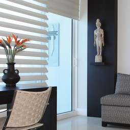 Pirouette® Window Shadings	 by Janovic