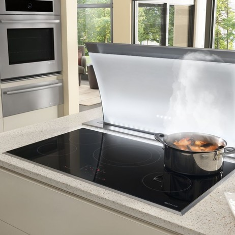 "36"" Accolade™ Downdraft Ventilation System by Jenn-Air"