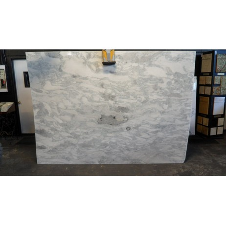 MEDITERRANIAN BLUE QUARTZITE by Nash Granite and Marble