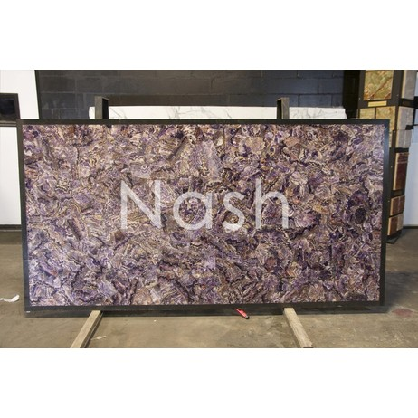 AMETHYST by Nash Granite and Marble
