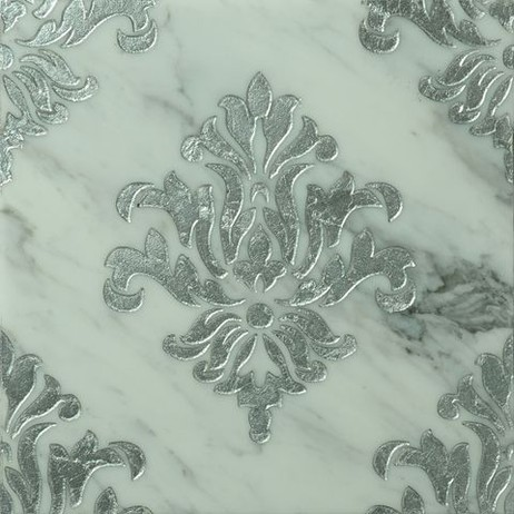 ROYAL SILVER by Nash Granite and Marble