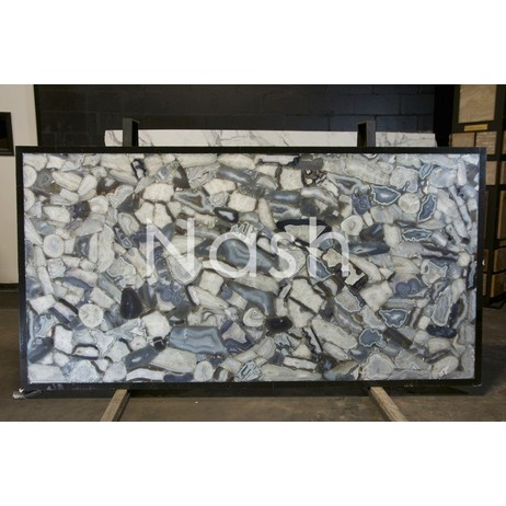 WILD AGATE by Nash Granite and Marble