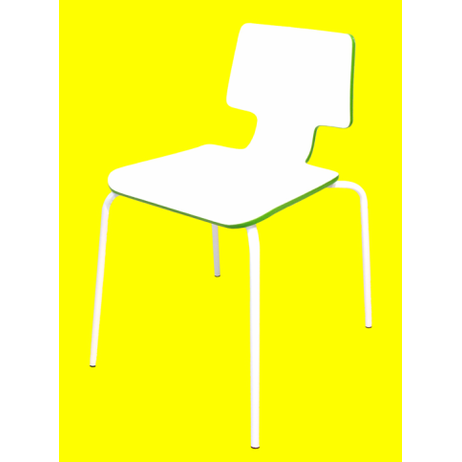 Hi Line Chair by Liquid Design