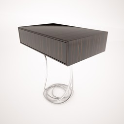 REBIRTH table by meikstudio