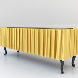 OPERA sideboard PHANTOM by meikstudio