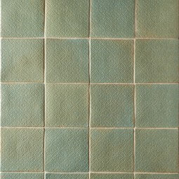 "Arabesque6""and Monreale Fields by Lilywork Tile"