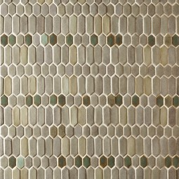 Siena Field, Babylonia Liner by Lilywork Tile