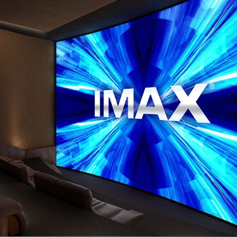 IMAX Technology by AHT Global
