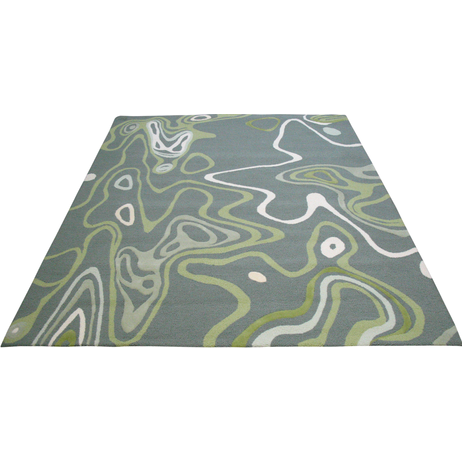 BUTTERFLY by Alpha Custom Rugs & Dsgns