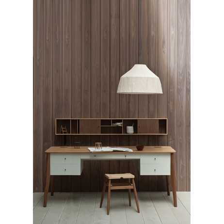 Pinch - Pontus in Walnut by Design Junction