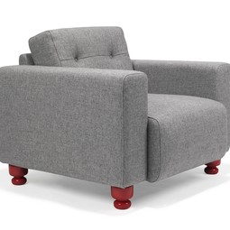 Modus - Part Armchair by Design Junction