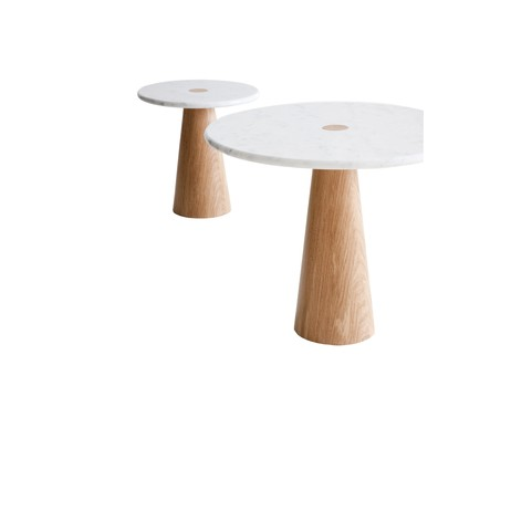 Benchmarks - Brimstone Tables by Design Junction