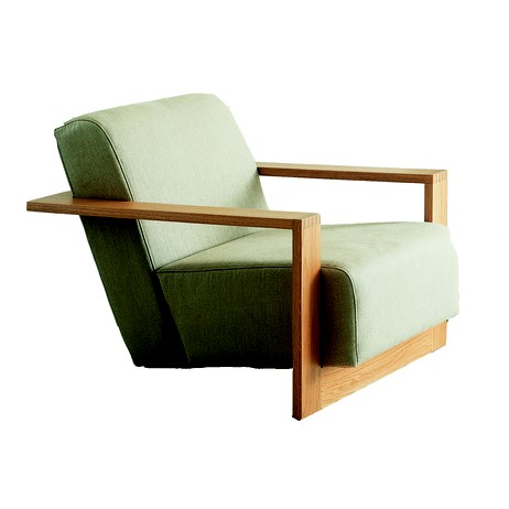 Benchmark - Alvis Chair by Design Junction