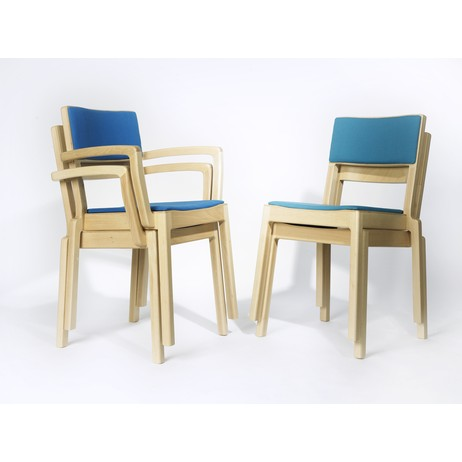 Deadgood - Chairs by Design Junction