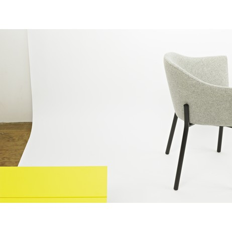 Resident  - Flyover and Felix Chair by Design Junction