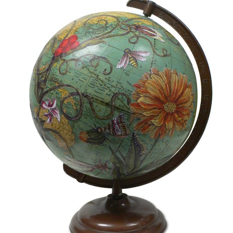 ceres globe by ImagineNations