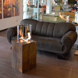 Laxolux Fireplace by Deli-Cia UG
