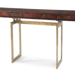 Cortes Console Table by Julian Chichester