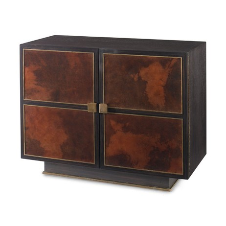 Royere Low Cabinet by Julian Chichester